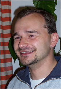 Jürgen Toth