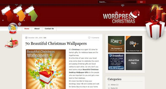 Wordpress_christmas