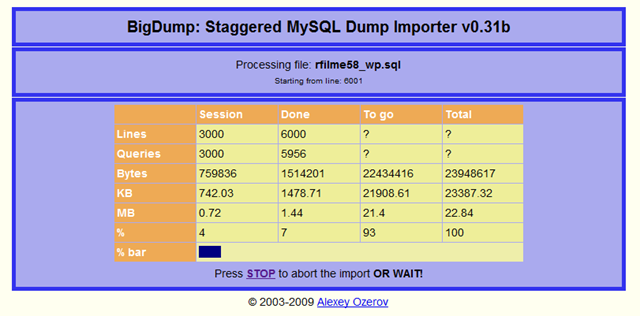 import_WIP