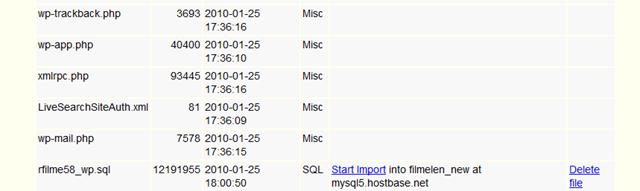 start_import